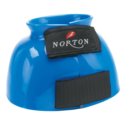 Equicare Fine Equestrian Products :Latest Products :NORTON no-turn overreach boots